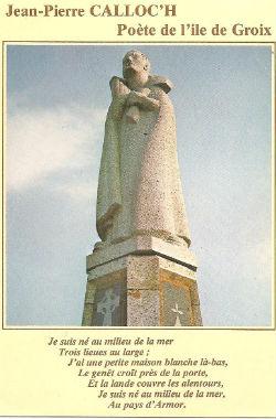 carte statue