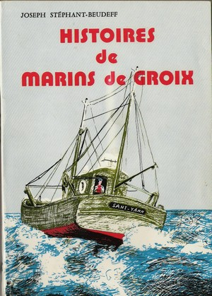Amazonfr - Histoires de marins - Henri QUEFFLEC